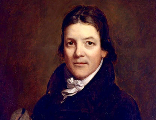 John Randolph of Roanoke & the Formation of a Southern Conservatism