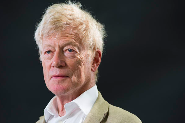 The Honorable Roger Scruton and His Enemies