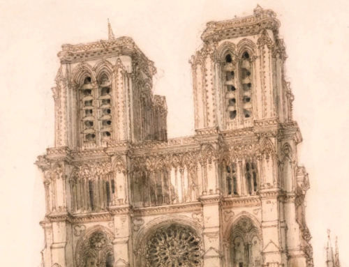 Love and Light: Reflections on the Meaning of Notre Dame