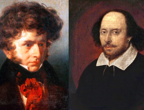Berlioz and Shakespeare