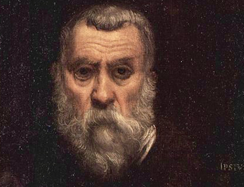 The Art of Tintoretto: Realism and Religion
