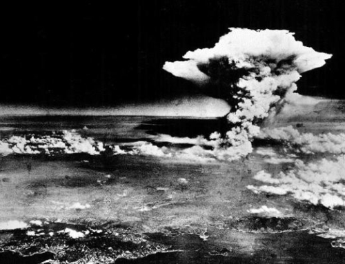 Consequentialism & the Atomic Bomb in World War II