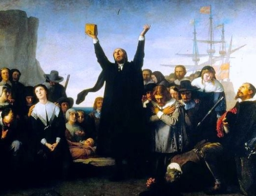 The Early Church & the Origins of Religious Liberty