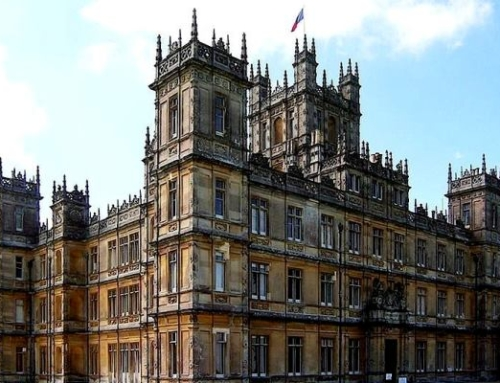 Downton Abbey and the Catholic Church