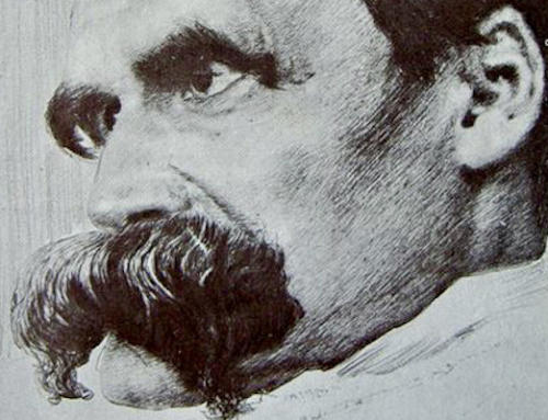 "The Moral Project of Nietzsche's ""Beyond Good and Evil"""