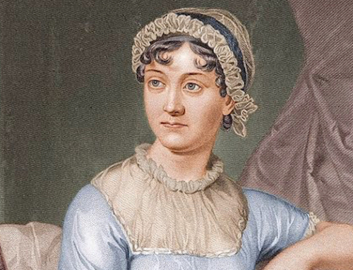 If Shakespeare Was a Woman, Might Jane Austen Have Been a Man?