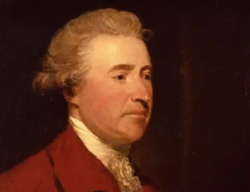 The Un-Burkean Economic Policy of Edmund Burke