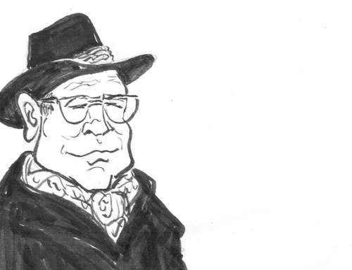 "Russell Kirk's Forgotten ""Intelligent Citizen's Guide to Conservatism"""