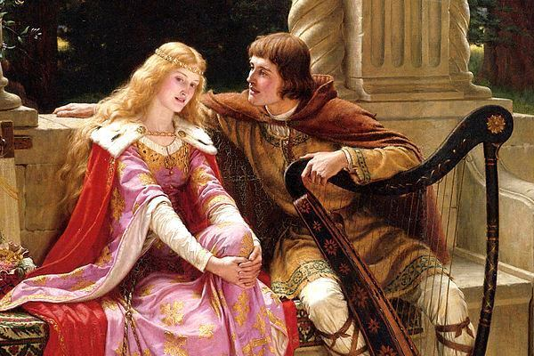 Chaucer & the Heresy of Courtly Love