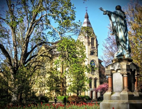 The Decline of Religious Colleges and Universities