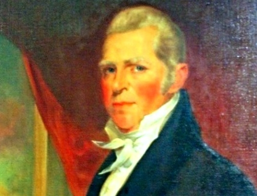 A Jeffersonian Leader: William Branch Giles