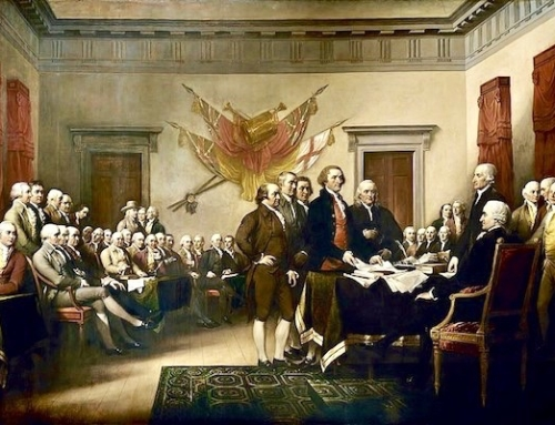 Four Things Every American Should Know About Independence Day
