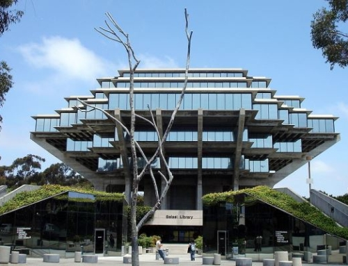 Brutalist Architecture: The Disappearance of Beauty
