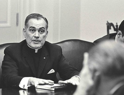 """American Priest"": Father Ted Hesburgh's Ambition & Conflicted Legacy"