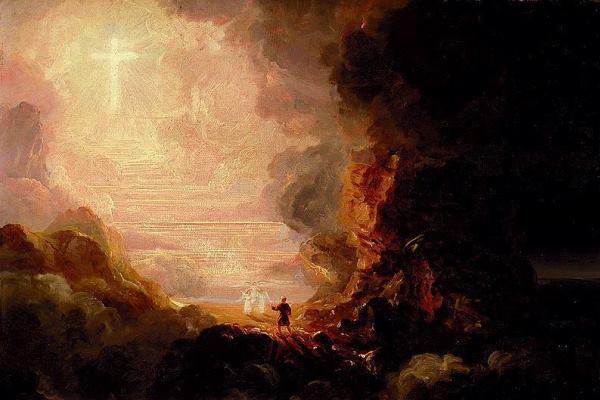"""The Pilgrim's Regress"": The Allegory of C.S. Lewis' Conversion"