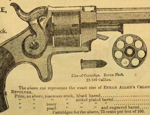What an Old Sears Roebuck Catalogue Teaches Us About Gun Control