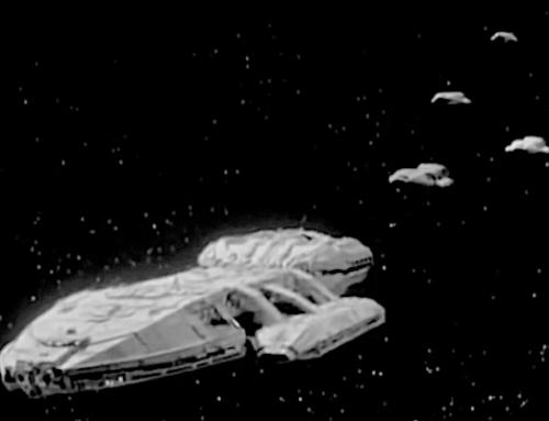 """Battlestar Galactica,"" 40 Years Later"