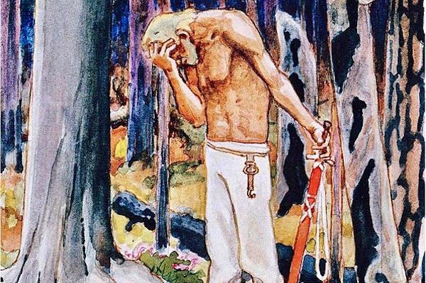 """Tolkien's """"The Children of Húrin"""""""