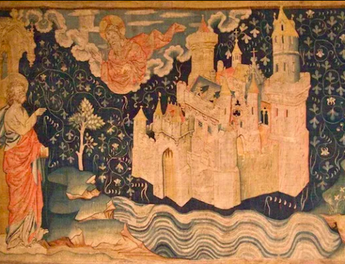 "An Invitation to Augustine's ""City of God"""