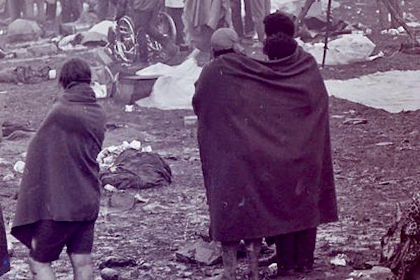 """""""The Devil at Woodstock"""""""