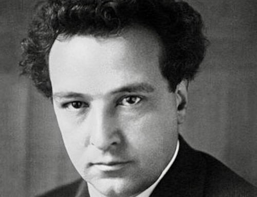 In Time of War: Arthur Honegger's Symphony No. 2