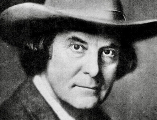 "Avoiding the Latest Fad: Elbert Hubbard's ""Scrapbook"""