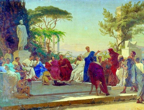 Horace's Humanity