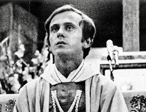 Blessed Fr. Jerzy Popiełuszko: Martyred Freedom Fighter