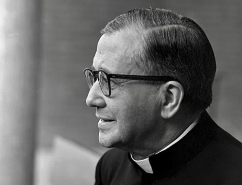 Josemaría Escrivá: The Saint of Ordinary Life
