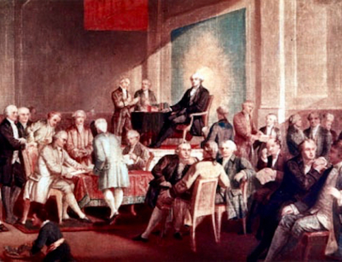 Conservatism and Our Constitutional Inheritance