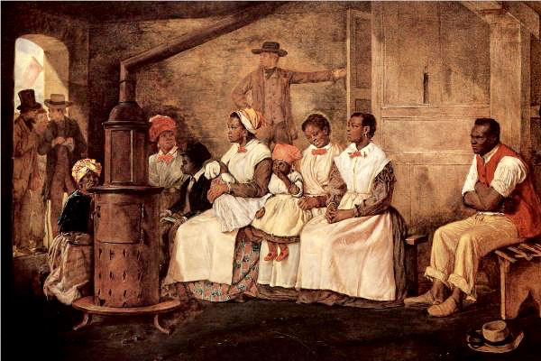 1619, Slavery, the Founding, and All That