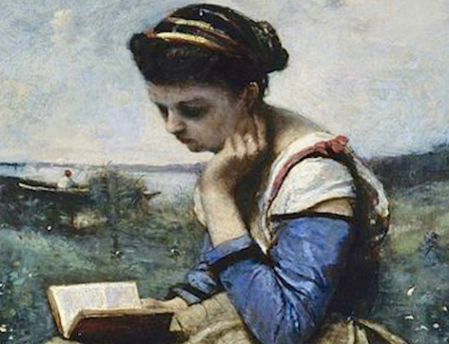 Confessions of a Late-Blooming Lover of Great Literature