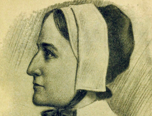 The Problem With Anne Hutchinson
