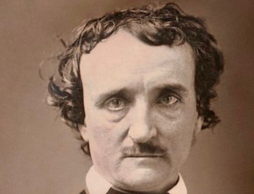 How Edgar Allan Poe Ensured That Gothic Stories Will Never Die