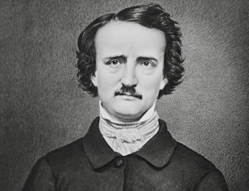 Edgar Allan Poe and the Mask of the 20th Century