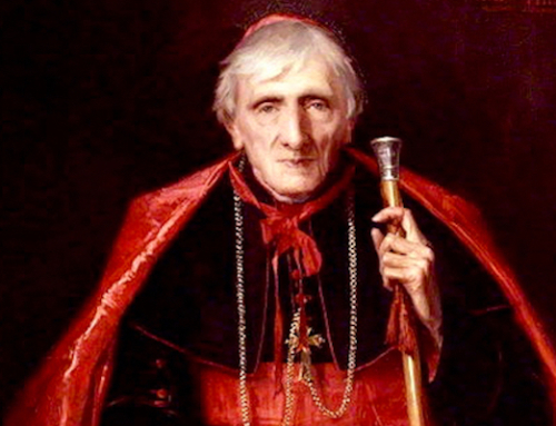 John Henry Newman: Conscience of the Age