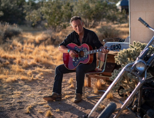 "The ""Confessions"" of Bruce Springsteen: ""Western Stars,"" the Film"