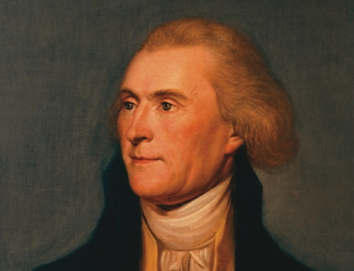 Was Thomas Jefferson a Philosopher?