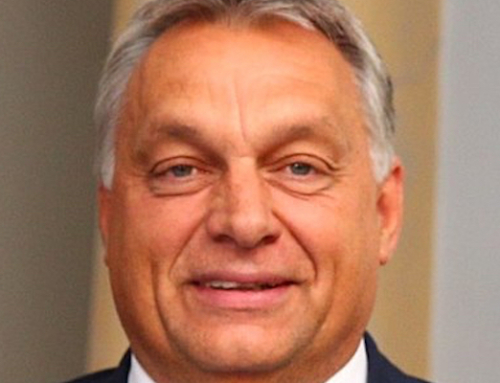 Europe's Great Defender: Viktor Orbán and Christian Democracy