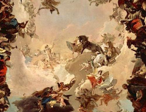 """Perelandra"": Preventing the Fall"