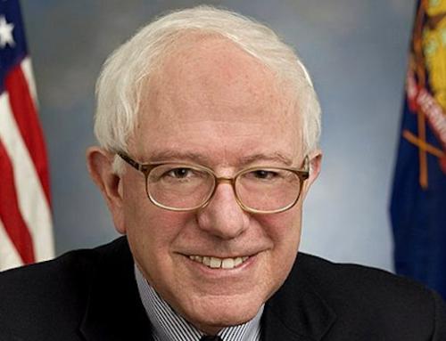 Bernie Sanders & Dreams of an American Sweden