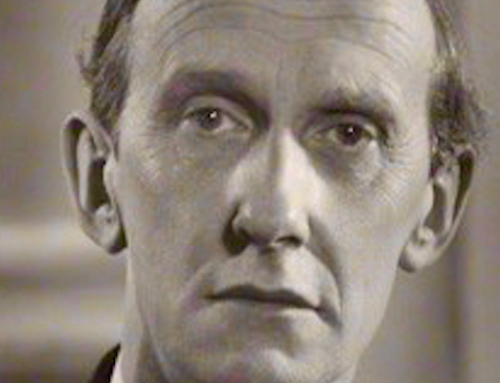 A Forgotten Inkling: Lord David Cecil