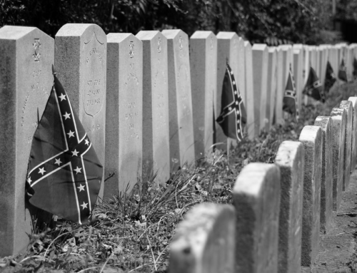 Allen Tate's Confederate Ode: Who Are the Living and the Dead?