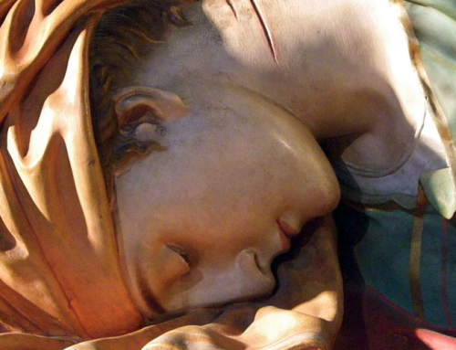 All That Is Beautiful & Terrible: The Feast of Saint Cecilia