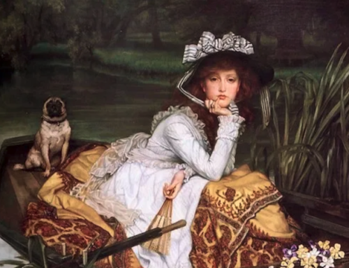 """The Comforts of Religion: Gustave Flaubert's """"Madame Bovary"""""""
