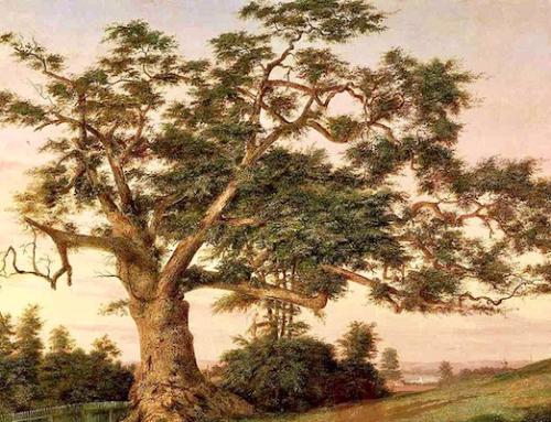"J.R.R. Tolkien's ""Leaf by Niggle"""