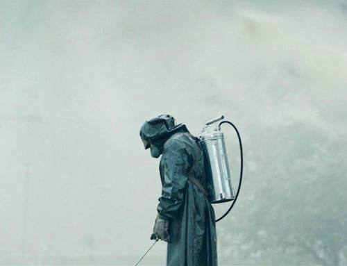"HBO's ""Chernobyl"" and Solzhenitsyn"