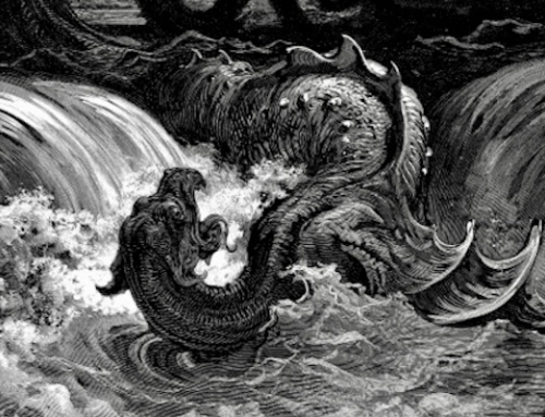 "Hobbes' ""Leviathan"": A Collectivist Horror"