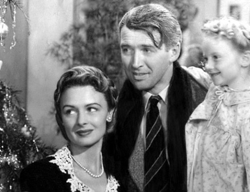 "Frank Capra's ""It's A Wonderful Life"": Elevating the Human Spirit"
