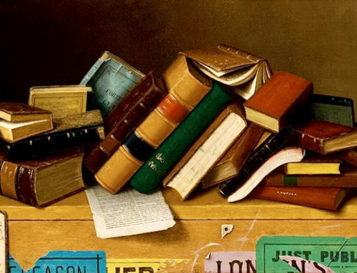 Twelve Books for Christmas